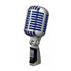 Microfono Shure