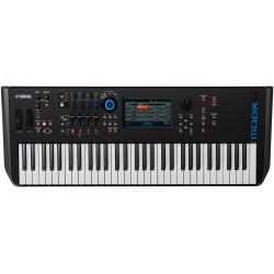 Yamaha MODX6 Music Synthesizer
