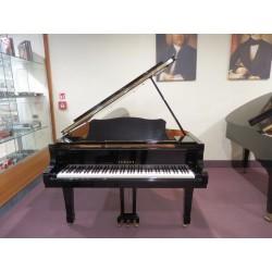 Yamaha Pianoforte a coda C5 usato