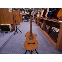 Ibanez GA5TCE-AM chitarra classica elettrificata