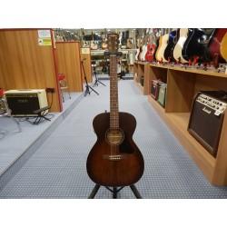 Art & Lutherie Legacy Bourbon Burst QIT chitarra acustica elettrificata