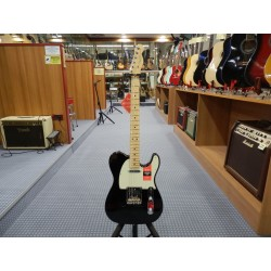 Fender American Professional Telecaster Black