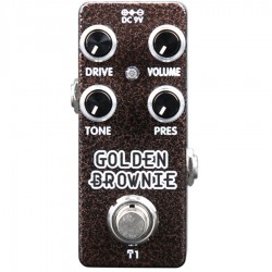 Xvive T1 brown Golden Brownie