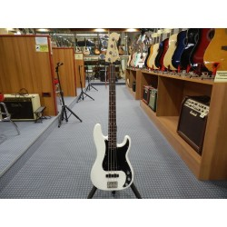 Fender American Performer Precision Bass Arctic White