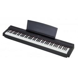 Yamaha NP125 black Digital piano