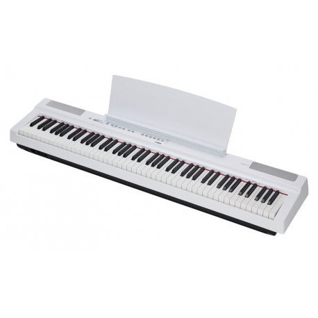 Yamaha P125 white Digital piano Yamaha