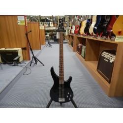 Yamaha TRBX204 GBL Galaxy black basso elettrico nero