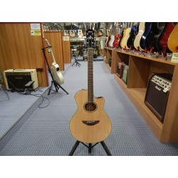 Yamaha APX600 Chitarra Acustica colore natural