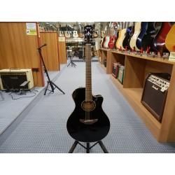 Yamaha APX600 BL Chitarra Acustica colore black