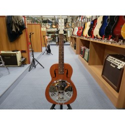 Gretsch G9210 Boxcar Resonator Square Neck Natural