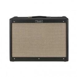 Fender HR DLX IV BLK 230V EUR