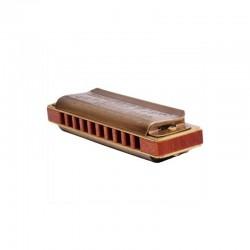 Hering 1020C Armonica Vintage Harp wood body