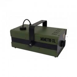 Sagitter Macchina del fumo Mimetik XL