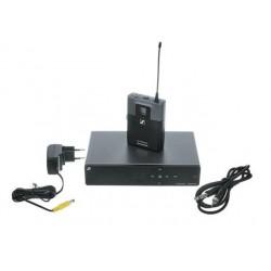 XSW 1 CI1 B Radiomicrofono Sennheiser