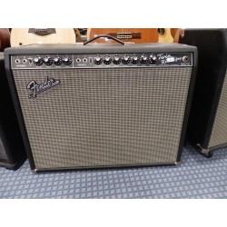 Fender Twin reverb - Amplificatore usata