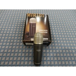 MTR101 Microfono a Condensatore cardioide usato Samson