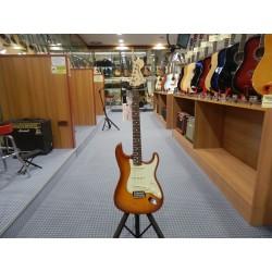 Fender American Performer Stratocaster Honey Burst RW