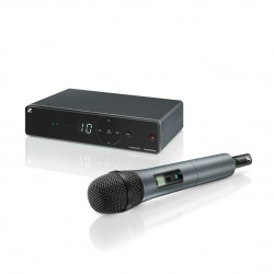 Sennheiser XSW 1 825 A radiomicrofono
