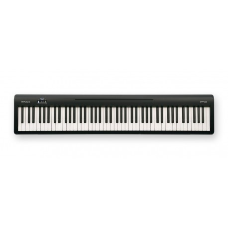 Roland FP10BK pianoforte digitale