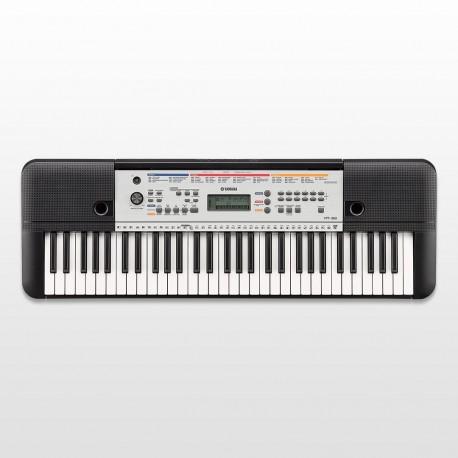 Yamaha YPT260 Digital Keyboard