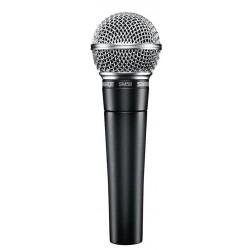 SM58 microfono cardioide Shure