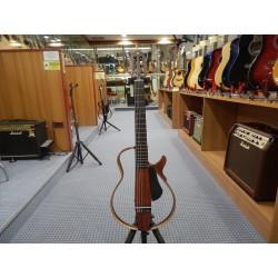 Yamaha SLG200N Natural chitarra silent