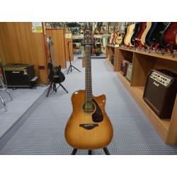 Yamaha FGX800CSDB Folk guitar Sand burst cutaway