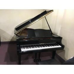 Yamaha C3 Pianoforte a coda usato nero