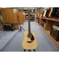 Yamaha FGX800CNT Folk Guitar