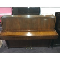Kawai CE7 pianoforte verticale usato color noce