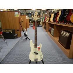 Fender American professional AM PRO Precision Bass RW OWT