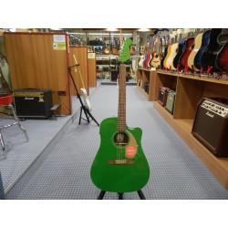 Fender Redondo Player Electro Acoustic Electric Jade