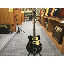 Gretsch G5622T Electromatic Center Block Double-Cut with Bigsby Rosewood Fingerboard Black