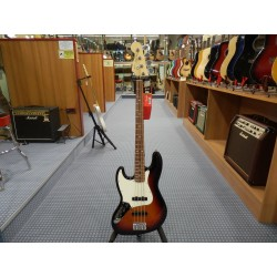Fender Player Jazz Bass Pau Ferro LH 3C Sunburst
