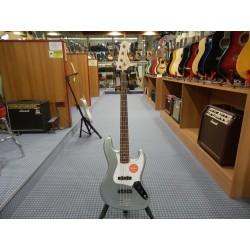Fender Squier Affinity Jazz slick silver