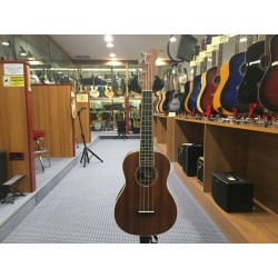 Fender Zuma Concert Ukulele Natural Ukulele