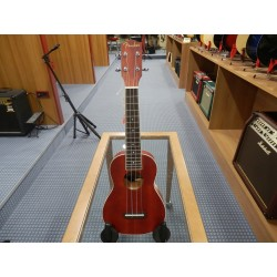 Fender Seaside soprano ukulele nat nrw
