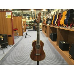 Fender Montecito Ukulele Tenore, Natural w/bag