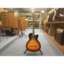 Fender FA450CE Bass Laurel Fingerboard 3-Color Sunburst