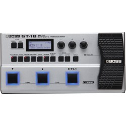 Boss GT1B Bass Effects Processor