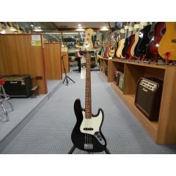 Fender Player Jazz Bass Pau Ferro Fingerboard Black