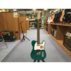 Fender Affinity Series Telecaster Laurel Fingerboard Race Green