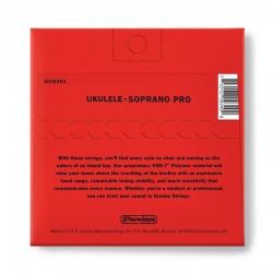 Dunlop DUQ301 Corde per Ukulele