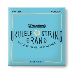 Dunlop DUQ302 corde per ukulele