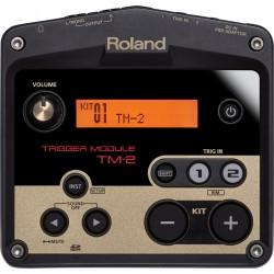 Roland TM-2 Modulo Trigger