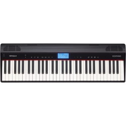 Roland GOPIANO GO-61P  Digital Piano