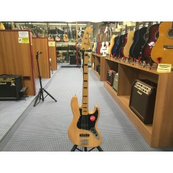 Fender Classic Vibe '70s Jazz Bass Natural