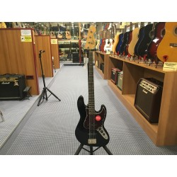 Fender Classic Vibe '60s Jazz Bass Black
