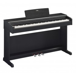 Yamaha YDP144B Piano digitale nero