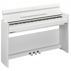 Yamaha YDPS54WH piano digitale